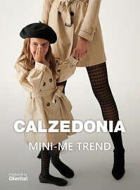 Mini-me trend