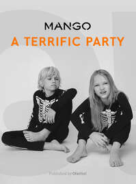 A terrific party