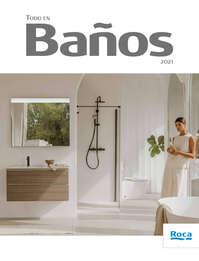 Todo en baños 2021