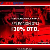 Selección Gym