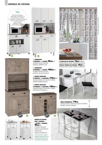 Comprar Muebles De Cocina Barato En Segovia Ofertia