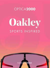 Oakley Sports Inspired 🕶