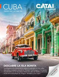 Catálogo Cuba 2020