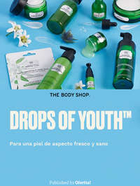 Drops of youth