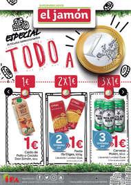 Todo a 1 euro