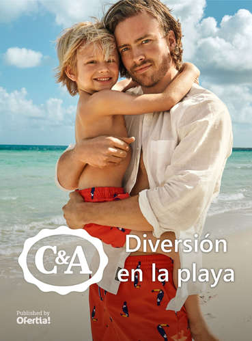 Diversión en la playa- Page 1