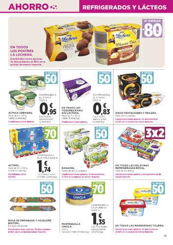 Aniversario del Ahorro- Page 1