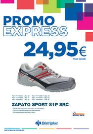 Promo Express Octubre