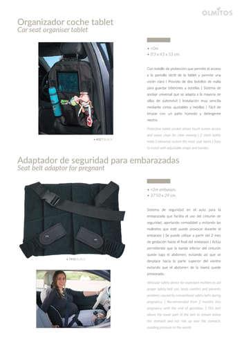 CATÁLOGO OLMITOS OLMITOS 2019- Page 1