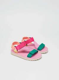 Summer colours kids