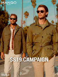 SS19 Campaign