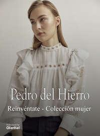 Reinvéntate - Colección Mujer