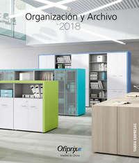 Organización y Archivo 2018
