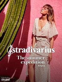 The Summer Expedition - Aitana
