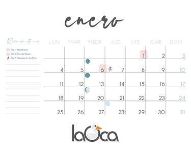 Calendario 2021- Page 1