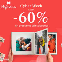 Cyber week hasta -60%