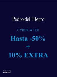 Cyber Week. Hasta -50% +10% extra