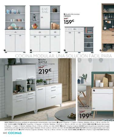 Comprar Muebles de cocina barato en Madrid - Ofertia