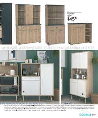 Ofertas Muebles De Cocina Conforama Grandes Descuentos