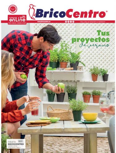 Tus proyectos de verano - Ávila- Page 1