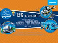 15% descuento en automóviles
