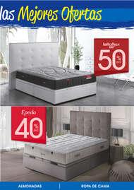 Últimos días de Rebajas en tiendas bed's_flatten