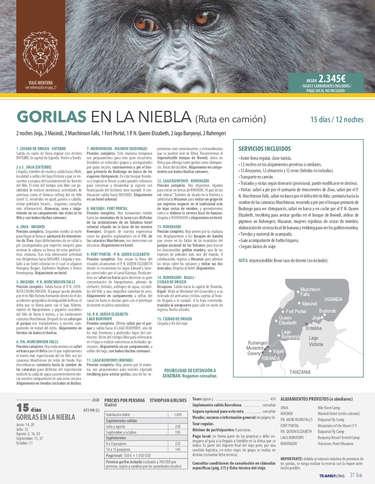 Catálogo África 2020- Page 1