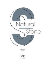 Natural Stone 2020