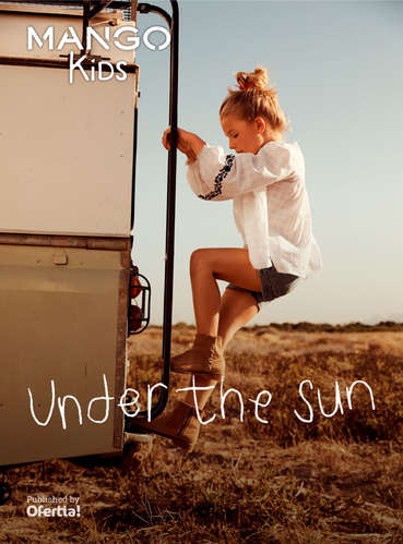 Under the sun- Page 1