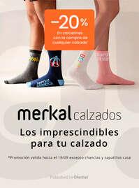 -20% en calcetines