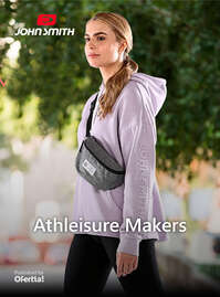 Athleisure Makers