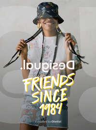 Friends since 1984