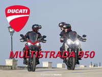 Multistrada 950