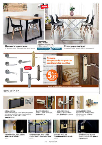 Especial Hogar - Villagarcía de Arousa- Page 1