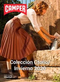 Colección Otoño Invierno 2020