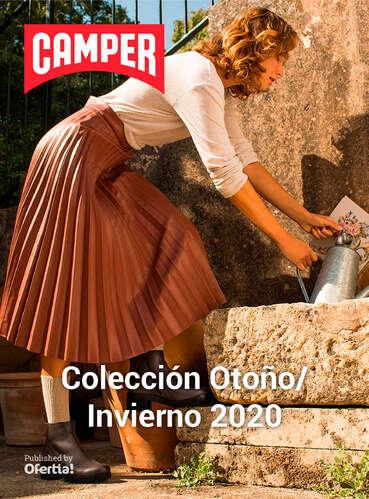 Colección Otoño Invierno 2020- Page 1
