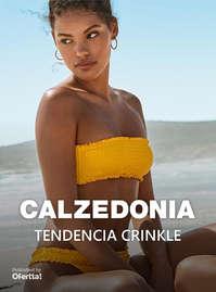 Tendencia Crinkle