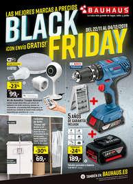 Las mejores marcas a precios Black Friday