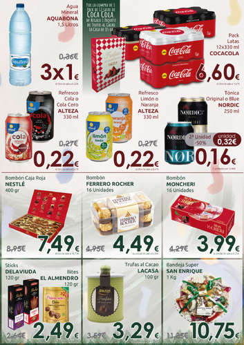 Ofertas-navidad Supermercados codi- Page 1