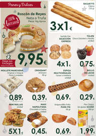Ofertas-navidad Supermercados codi