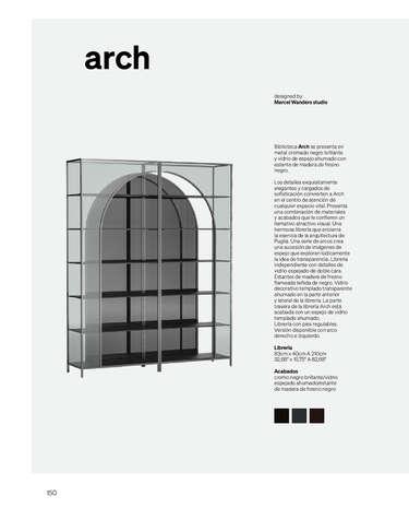 Harmony Index Colección 2021 🛋️- Page 1