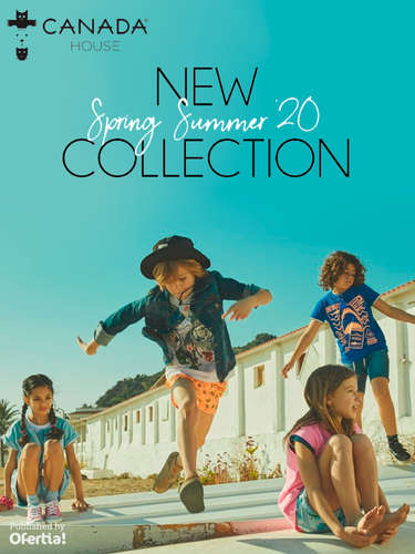 New Spring Summer '20 Collection- Page 1