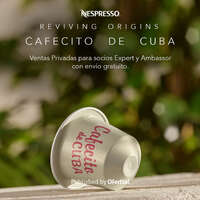Cafecito de Cuba 🇨🇺