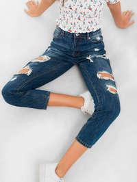 The jeans shop