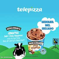 Semana del helado 🍦