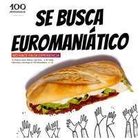 Se busca euromaniático