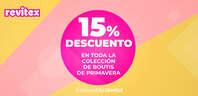 15% de descuento en la colección de boutis