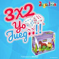 3x2 yo juegoo!!