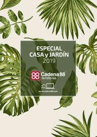 Especial Casa y Jardín 2019