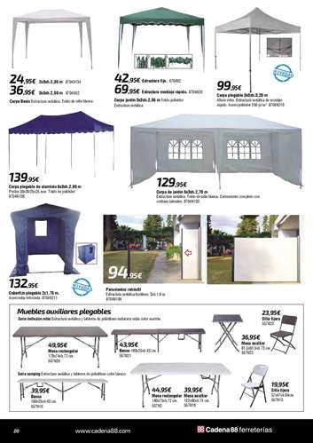 Especial Casa y Jardín 2019- Page 1